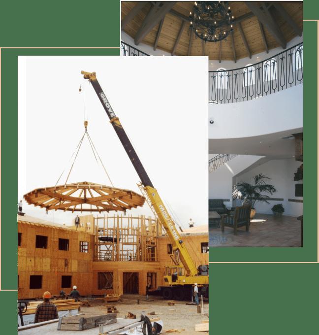 Ausonio Design / Build Project Feature