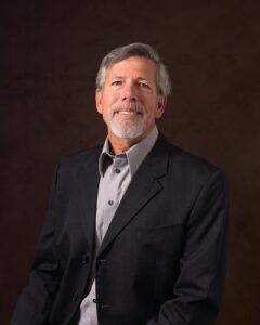 Brent Wilcox, QSP, CESSWI, General Superintendent