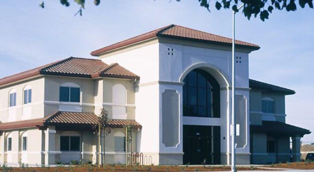 Brandon & Tibbs Building
