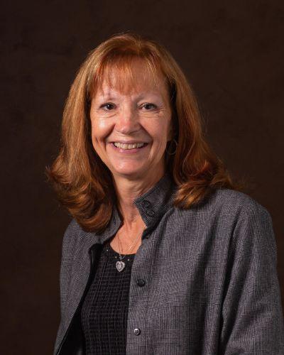 Brenda Harmon, Payroll Administrator