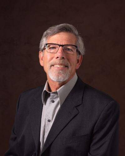 Brent Wilcox, General Superintendent