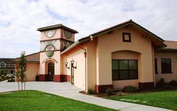 California Library Builder