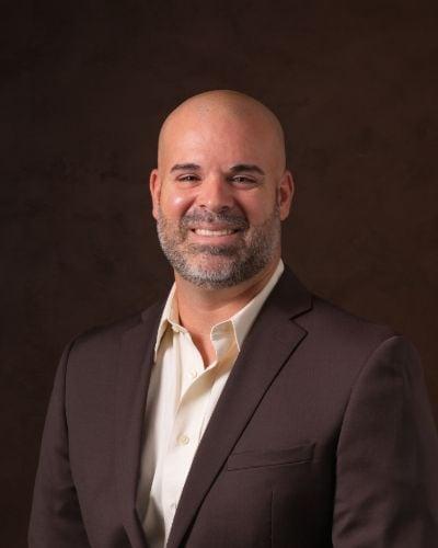Daniel Quaglia, Project Engineer
