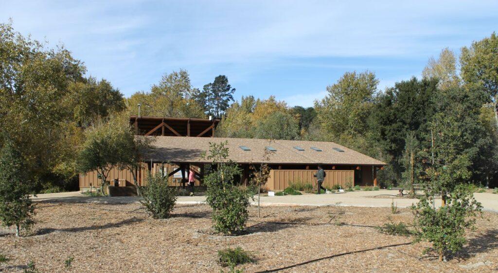 Garland Ranch Visitors Center 04