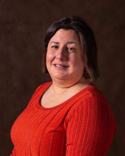 Jill Kronick, Project Engineer