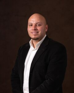 Jimmy Rodriguez - Assistant Project Manager