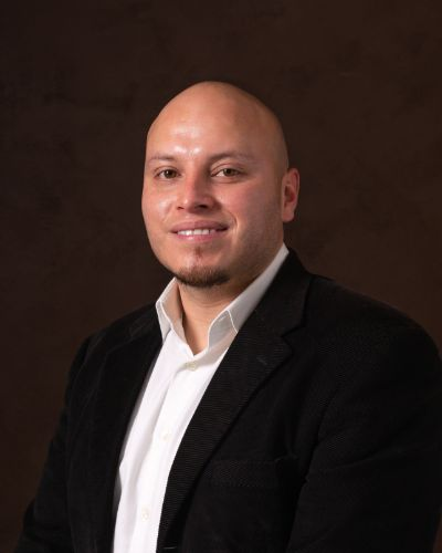 Jimmy Rodriguez, Assistant Project Manager