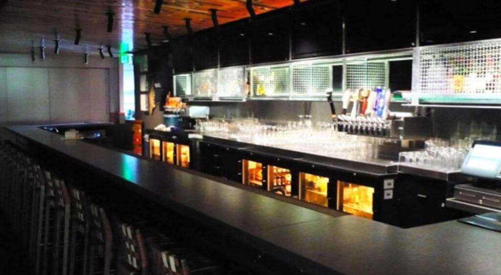 Knuckles Bar