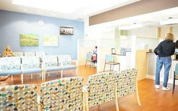 Medical Office Remodels
