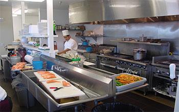 Restaurant-Construction