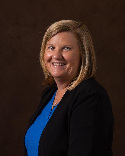 Rhonda Wallace, Senior Project Engineer
