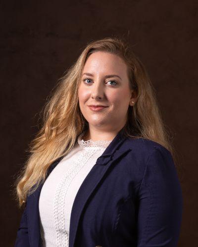 Roxanne Cheysson, Project Engineer