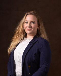 Roxanne Cheysson - Project Engineer
