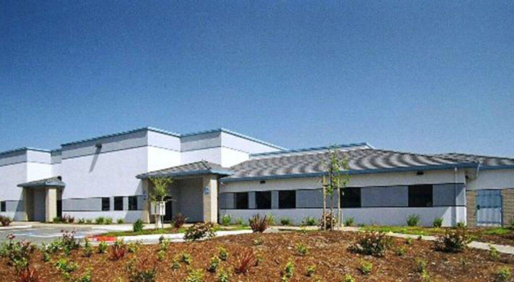 Salinas Valley Builders Exchange