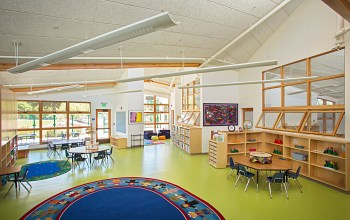 School Remodels California