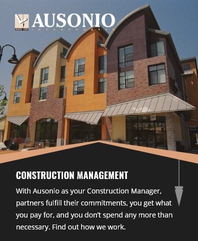 Ausonio Construction Management