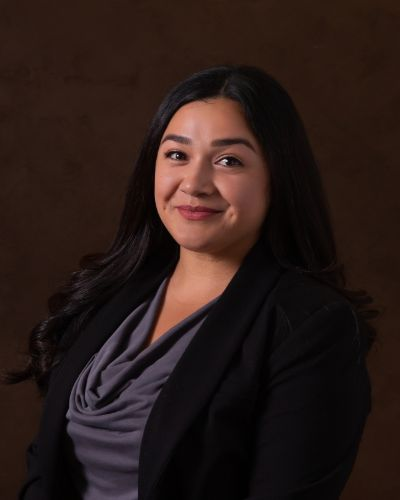 Tatiana Bernal, Project Accountant