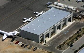 Transportation Terminal Construction Monterey