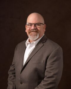 Troy Fink - Project Manager