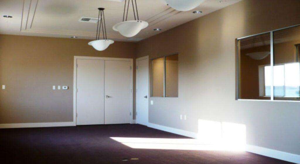 Vinvison Conference Room