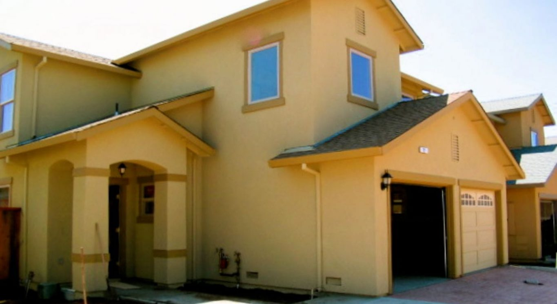 CV Home 5