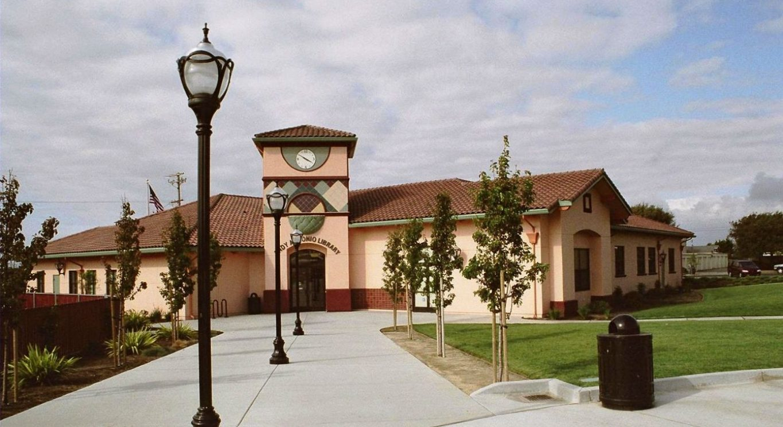 Castroville Library