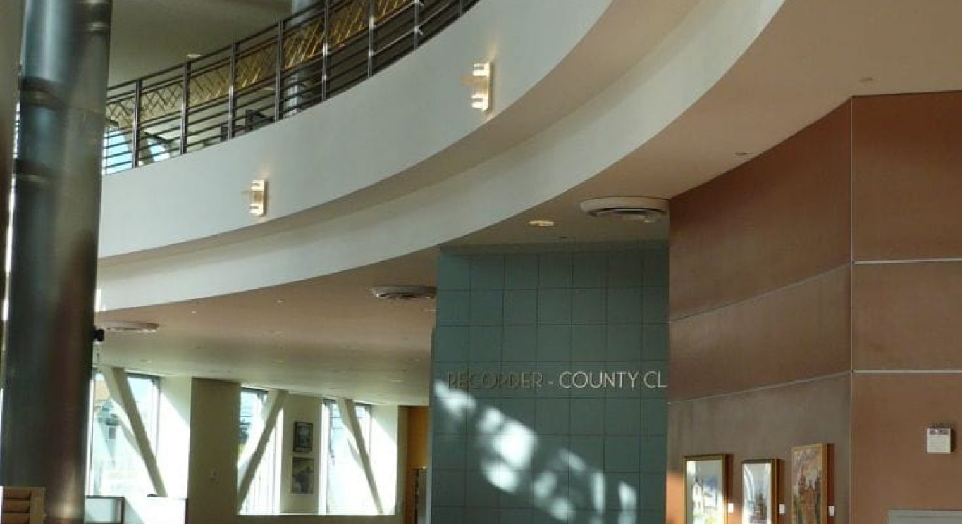 County Government Center 5