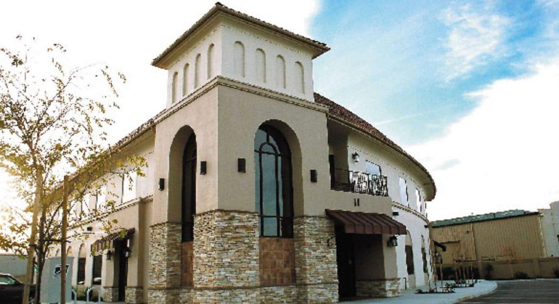 Fitz Building