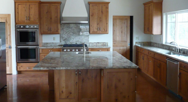 Grier Kitchen 1