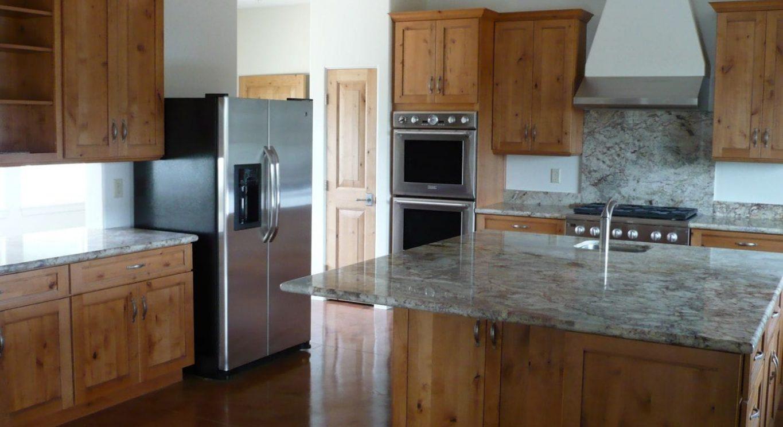 Grier Kitchen 5