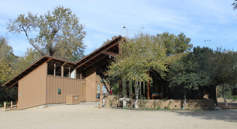 Garland Ranch Visitors Center 01