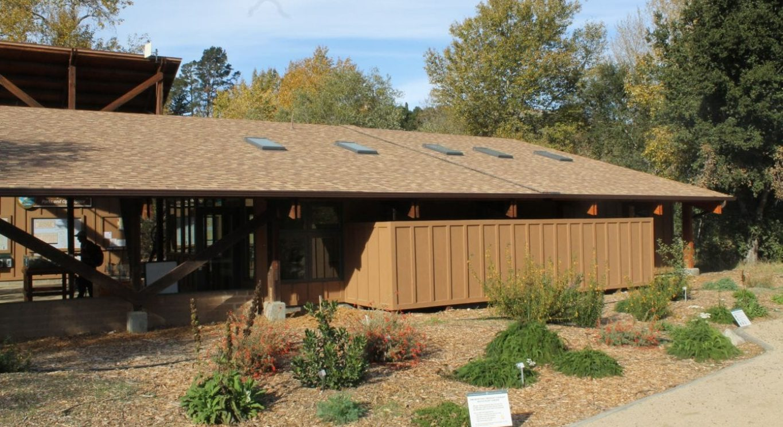 Garland Ranch Visitors Center 02
