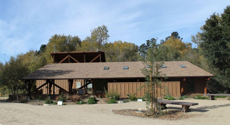 Garland Ranch Visitors Center 03