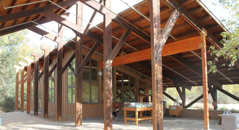 Garland Ranch Visitors Center 05