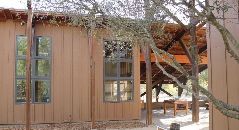 Garland Ranch Visitors Center 08