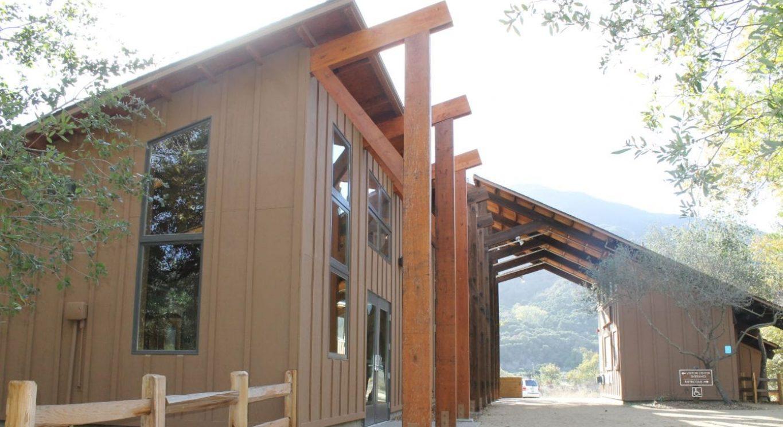 Garland Ranch Visitors Center 10