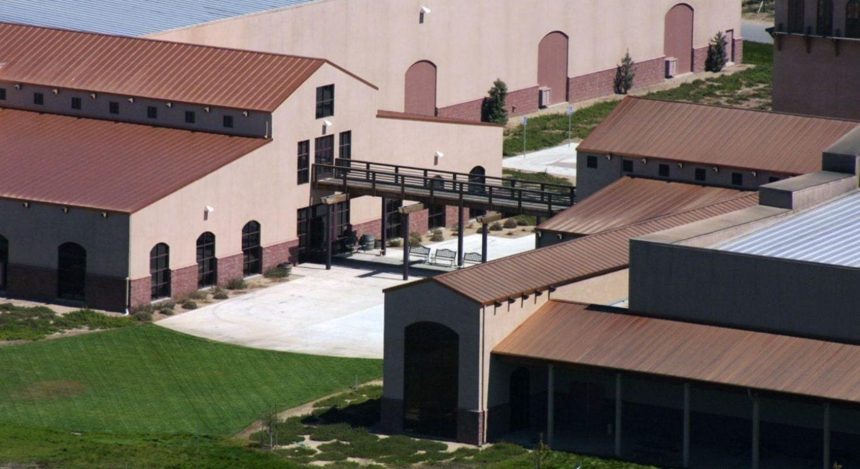 KJ Winery bridge from rear