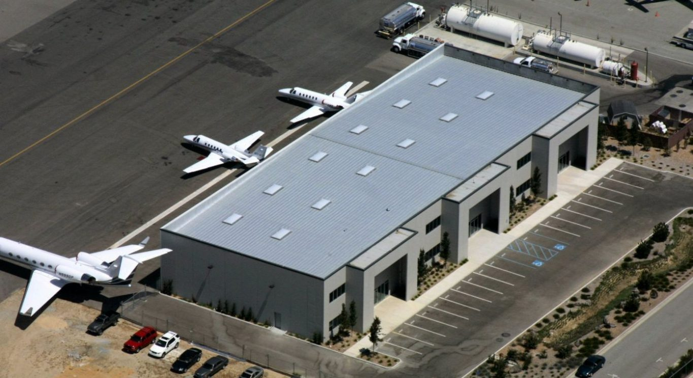 MJC aerial 1