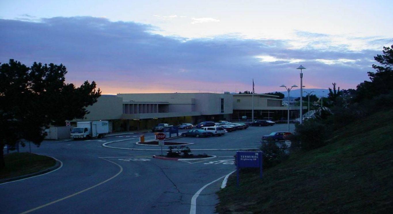 Monterey Airport 3