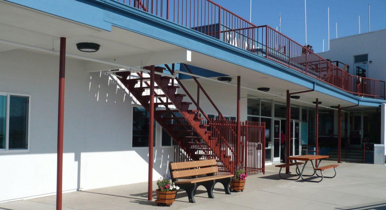 Salinas Airport TI 2