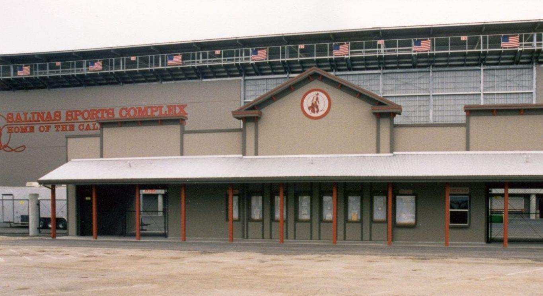 Salinas Sports 2