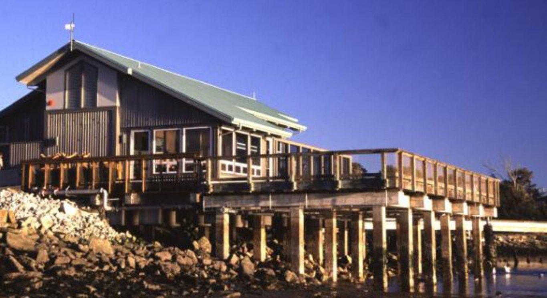 Sea Harvest Restaurant