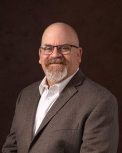 Troy Fink, Senior Project Manager