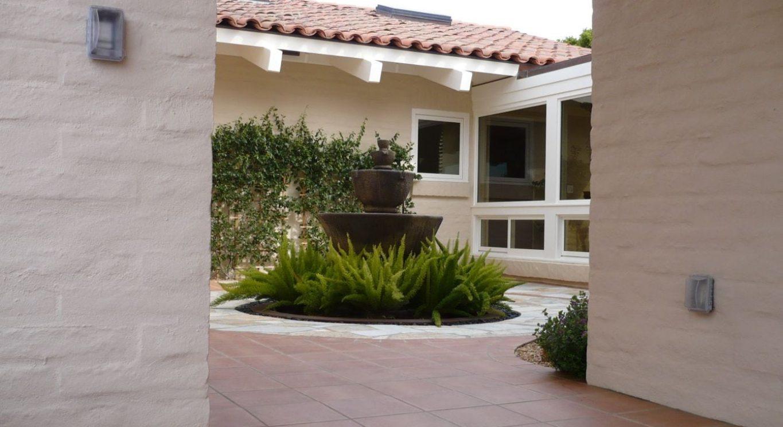 Wmsn courtyard 2