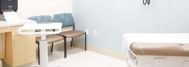 Healthcare & Hospital Renovation