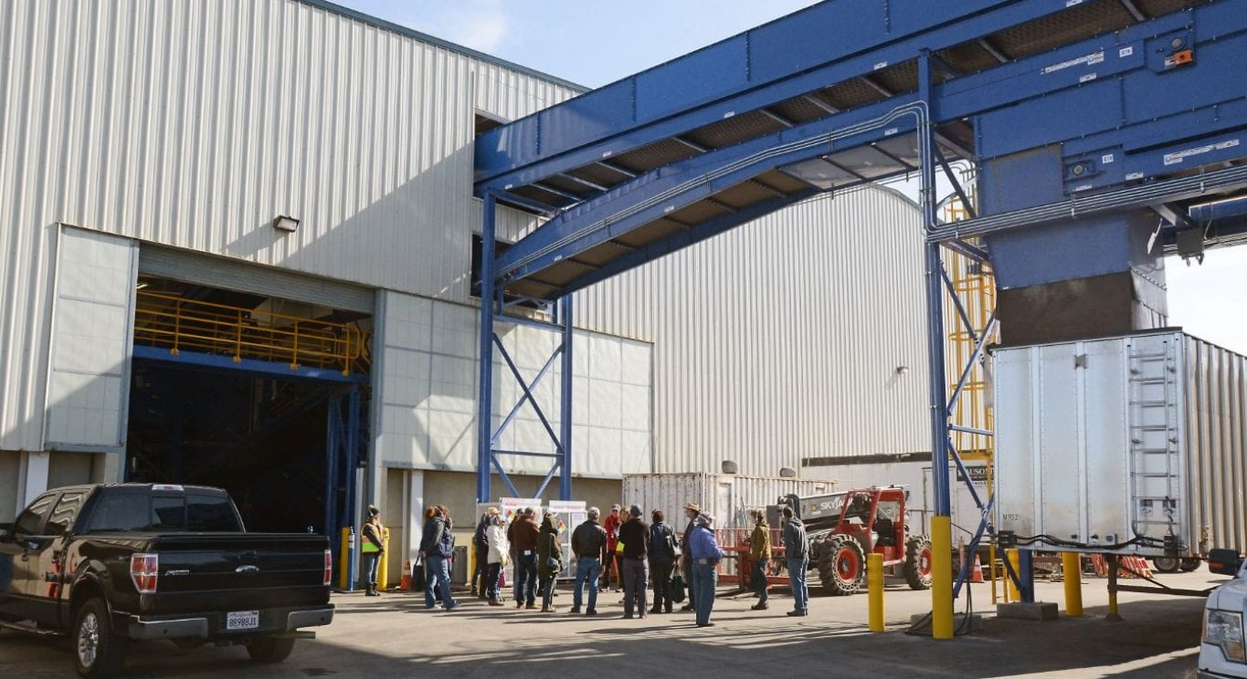 materials recovery facility 02