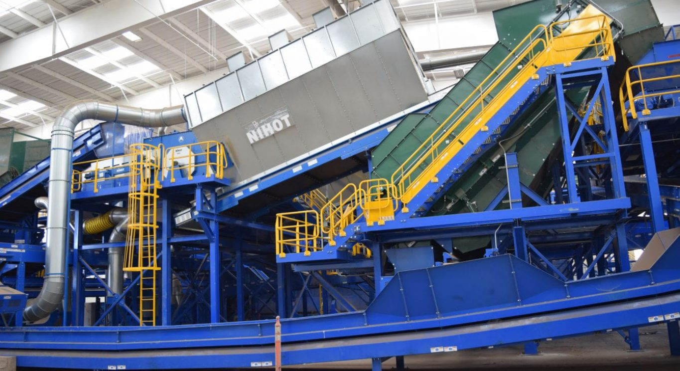 materials recovery facility 08