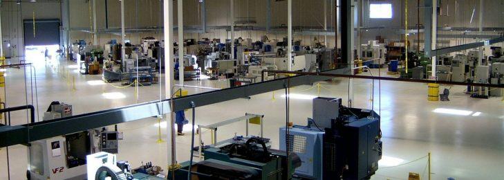 Warehouse & Storage Construction