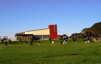 Chartwell School Platinum LEED Certified