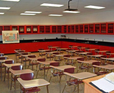 Palma Classroom